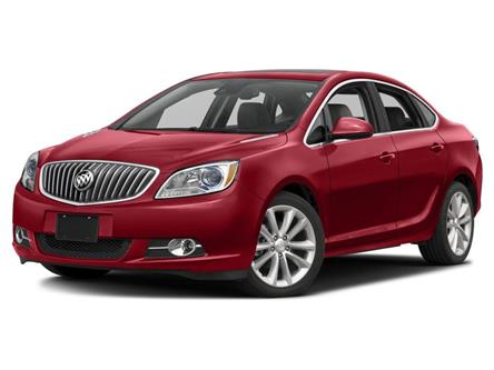 2017 Buick Verano Base (Stk: 113265U) in PORT PERRY - Image 1 of 9