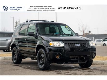 2005 Ford Escape Limited (Stk: U6716A) in Calgary - Image 1 of 5