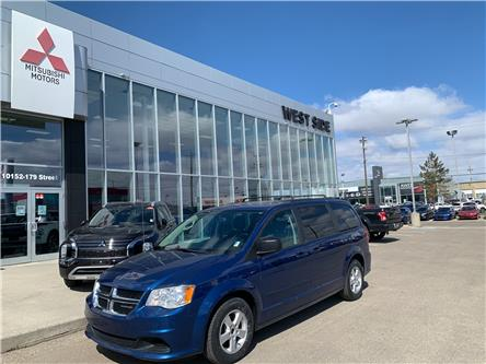 2011 Dodge Grand Caravan SE/SXT (Stk: BM4085) in Edmonton - Image 1 of 24