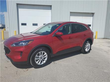 2020 Ford Escape SE (Stk: P21157A) in Timmins - Image 1 of 10