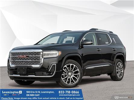 2021 GMC Acadia Denali (Stk: 21-146) in Leamington - Image 1 of 22