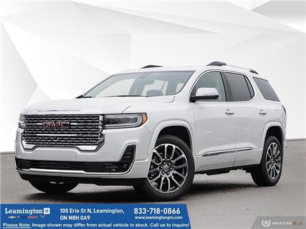 2021 GMC Acadia Denali (Stk: 21-192) in Leamington - Image 1 of 23