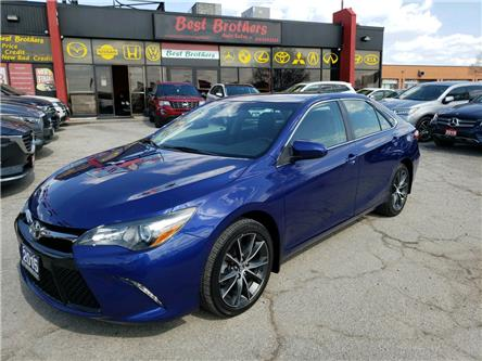 2015 Toyota Camry XSE (Stk: 877703) in Toronto - Image 1 of 17