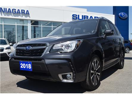 2018 Subaru Forester 2.0XT Limited (Stk: Z1893) in St.Catharines - Image 1 of 25