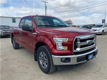 2017 Ford F-150 XLT (Stk: 21138A) in Wilkie - Image 1 of 21