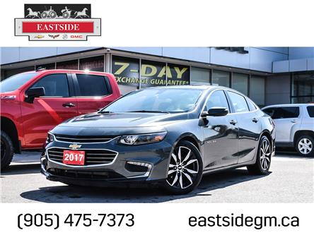 2017 Chevrolet Malibu 1LT (Stk: 235566B) in Markham - Image 1 of 21