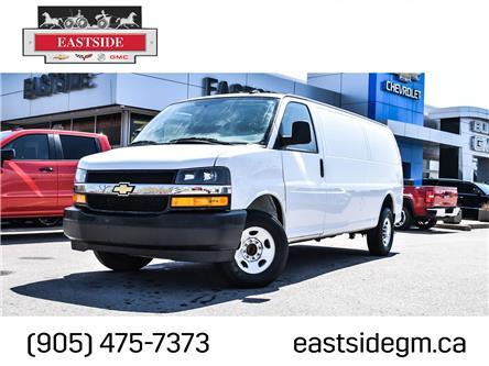 2020 Chevrolet Express 2500 Work Van (Stk: 174582B) in Markham - Image 1 of 18