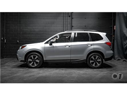 2018 Subaru Forester 2.5i Touring (Stk: CT21-209) in Kingston - Image 1 of 42