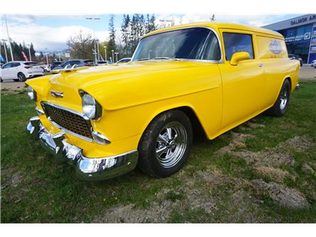 1955 Chevrolet Chevy Sedan Special Delivery Select Trim (Stk: P3661) in Salmon Arm - Image 1 of 14