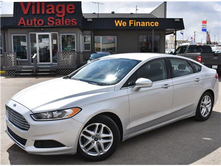 2015 Ford Fusion SE (Stk: P38283C) in Saskatoon - Image 1 of 19