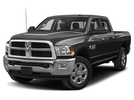 2018 RAM 2500 SLT (Stk: CLDU6797) in Ottawa - Image 1 of 9