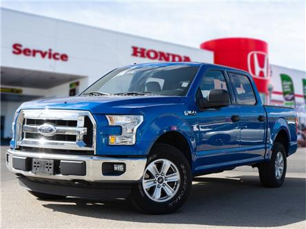 2015 Ford F-150 XLT (Stk: P21-086) in Vernon - Image 1 of 13