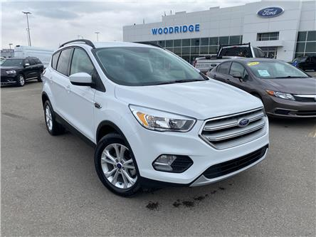 2018 Ford Escape SE (Stk: 17830) in Calgary - Image 1 of 20