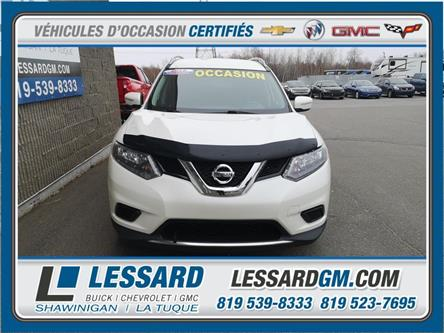 2015 Nissan Rogue  (Stk: 21-339BL) in Shawinigan - Image 1 of 20