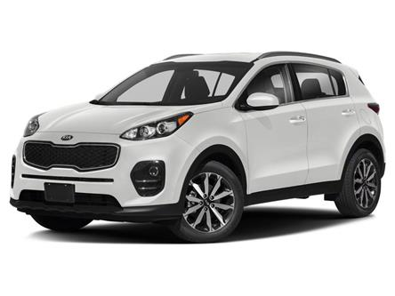 2017 Kia Sportage EX (Stk: 248UL) in South Lindsay - Image 1 of 9