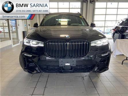 2021 BMW X7 xDrive40i (Stk: BF2146) in Sarnia - Image 1 of 22