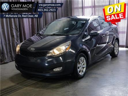 2013 Kia Rio SX (Stk: 1JT6052A) in Red Deer County - Image 1 of 23