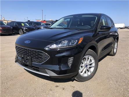 2021 Ford Escape SE (Stk: ES21385) in Barrie - Image 1 of 21