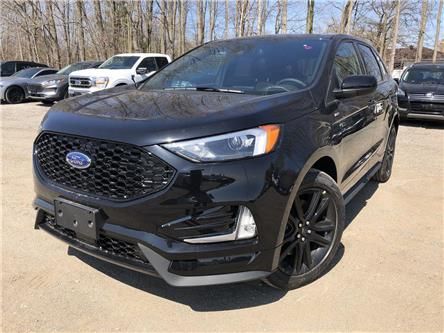 2021 Ford Edge ST Line (Stk: ED21368) in Barrie - Image 1 of 25