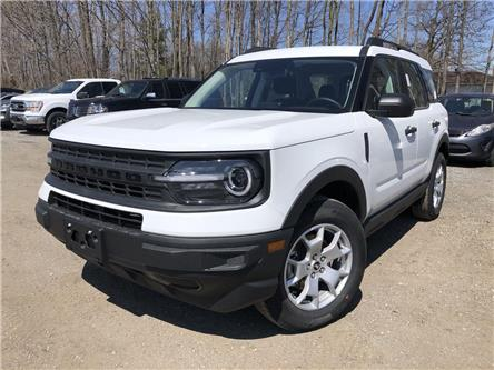 2021 Ford Bronco Sport Base (Stk: BR21337) in Barrie - Image 1 of 21