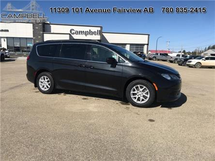 2017 Chrysler Pacifica LX (Stk: U2389) in Fairview - Image 1 of 15