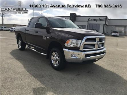 2014 RAM 2500 SLT (Stk: U2417) in Fairview - Image 1 of 18
