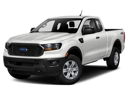 2021 Ford Ranger XL (Stk: M-1458) in Calgary - Image 1 of 9