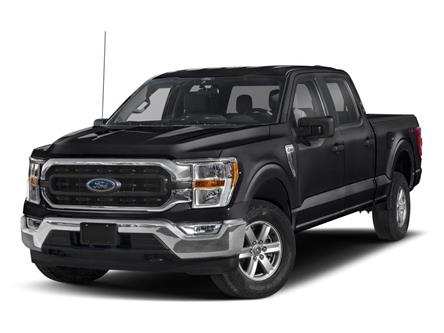2021 Ford F-150 XLT (Stk: M-1462) in Calgary - Image 1 of 9