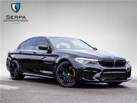 2020 BMW M5 Competition (Stk: P1510) in Aurora - Image 1 of 29