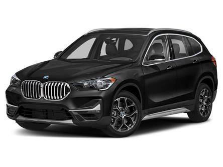2021 BMW X1 xDrive28i (Stk: 21754) in Thornhill - Image 1 of 9