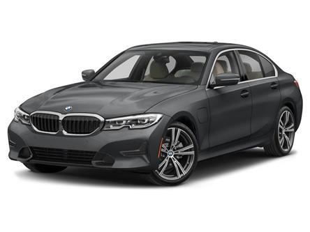 2021 BMW 330e xDrive (Stk: 21822) in Thornhill - Image 1 of 9