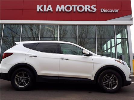 2017 Hyundai Santa Fe Sport 2.4 SE (Stk: S6873B) in Charlottetown - Image 1 of 4