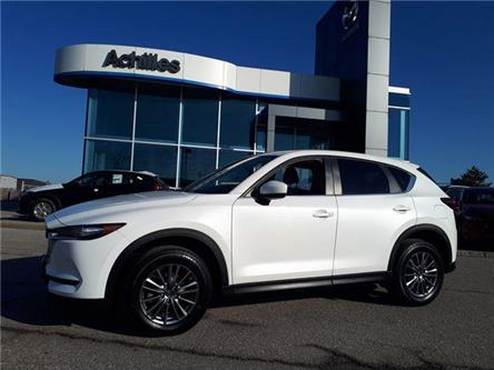 2018 Mazda CX-5 GS (Stk: P6024) in Milton - Image 1 of 14