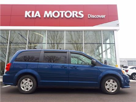 2011 Dodge Grand Caravan SE/SXT (Stk: S6809B) in Charlottetown - Image 1 of 4
