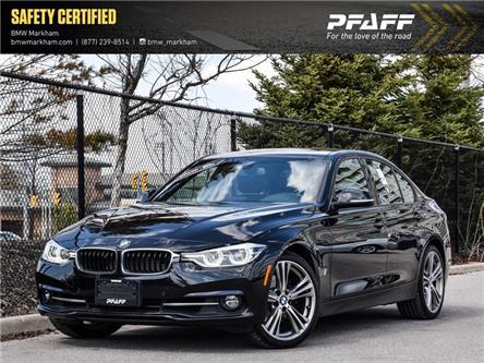 2017 BMW 330e Base (Stk: D14169) in Markham - Image 1 of 26