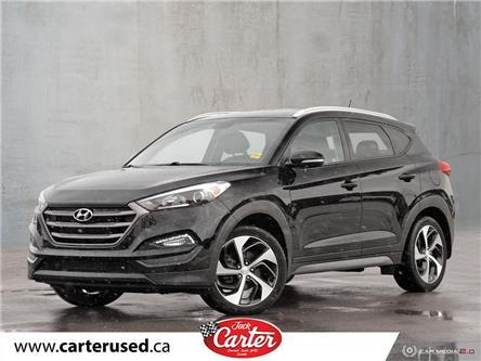 2016 Hyundai Tucson  (Stk: 36186U) in Calgary - Image 1 of 27