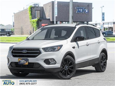 2017 Ford Escape SE (Stk: C56602) in Milton - Image 1 of 20