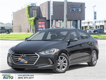 2018 Hyundai Elantra GL SE (Stk: 705011) in Milton - Image 1 of 20