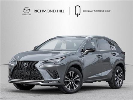 2019 Lexus NX 300 Base (Stk: P0618) in Richmond Hill - Image 1 of 22