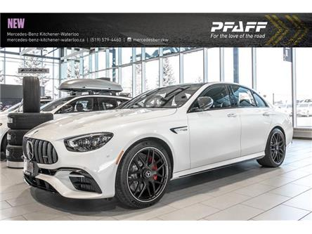2021 Mercedes-Benz AMG E 63 S (Stk: 40217) in Kitchener - Image 1 of 10