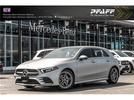 2021 Mercedes-Benz A-Class Base (Stk: 40221) in Kitchener - Image 1 of 10