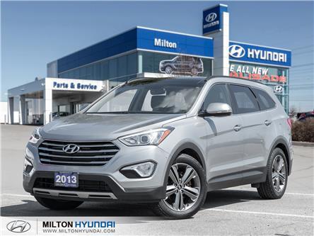 2013 Hyundai Santa Fe XL Limited (Stk: 029698A) in Milton - Image 1 of 24