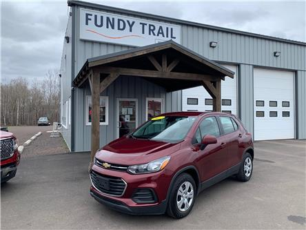 2017 Chevrolet Trax LS (Stk: 1925a) in Sussex - Image 1 of 9