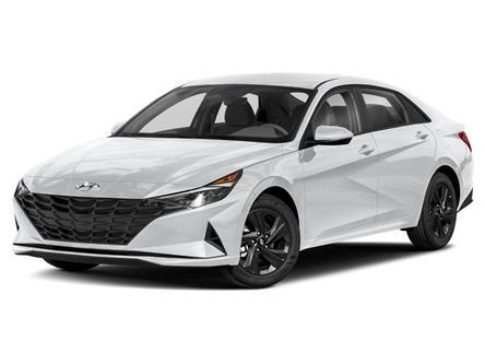 2021 Hyundai Elantra Preferred (Stk: H6253) in Sarnia - Image 1 of 9