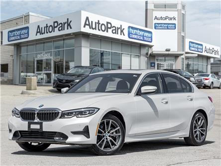 2020 BMW 330i xDrive (Stk: APR10109) in Mississauga - Image 1 of 22