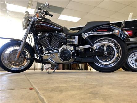 2014 Harley-Davidson Dyna  Low RIder (Stk: zSEASHELL) in Sudbury - Image 1 of 10