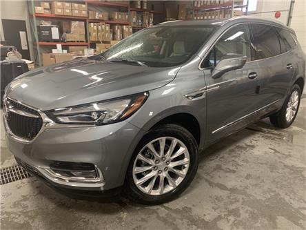 2021 Buick Enclave Essence (Stk: MJ205502) in Cranbrook - Image 1 of 28
