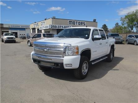 2011 Chevrolet Silverado 1500 LT (Stk: ) in Kamloops - Image 1 of 20