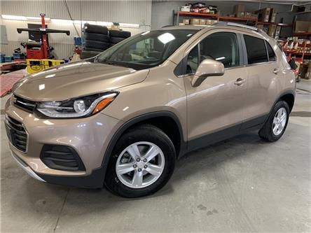 2018 Chevrolet Trax LT (Stk: 55685M) in Cranbrook - Image 1 of 24