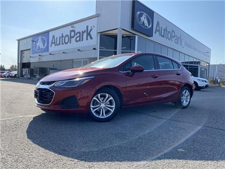 2019 Chevrolet Cruze LT (Stk: 19-20126RJB) in Barrie - Image 1 of 24